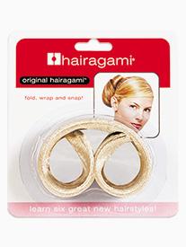 Original Blonde Hairagami