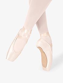 Adult Almaz Pointe Shoes (Diamond)