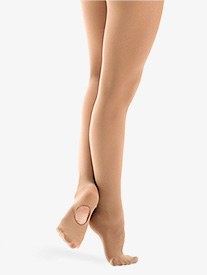 Adult Seamless Convertible Tights