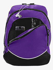 Large Tri-Colored Dance Backpack