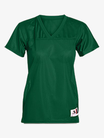 Womens Mesh Short Sleeve Jersey Tee