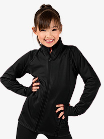 Girls Freedom Jacket