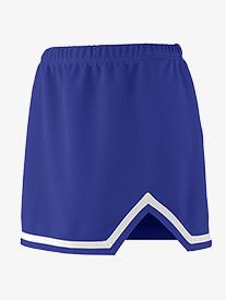 Girls Energy Cheer Skirt
