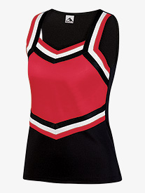 Womens Pike Cheer Shell