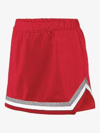 Girls Pike Cheer Skirt