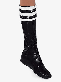 Womens Jailhouse Rock Performance Boot Covers
