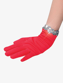 Girls/Womens Chboogie Performance Gloves