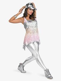 268e5d1241c6 Girl Child Hip Hop Costume