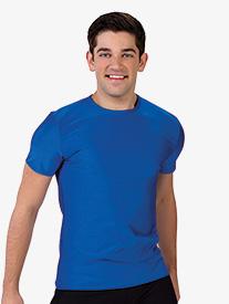 Mens Performance Short Sleeve Top