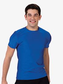 Boys Performance Short Sleeve Top