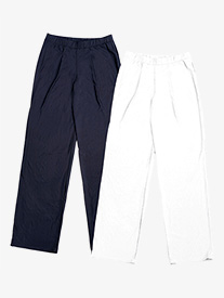 Boys Performance Matte Boot Cut Pants