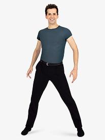 Boys Straight Leg Jazz Slacks