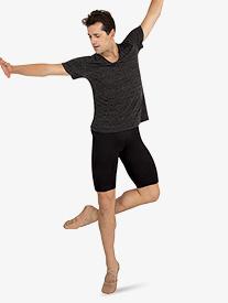 Boys Professional Long Dance Shorts