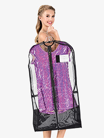 Privacy Pocket Competition Garment Bag