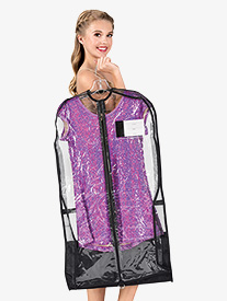Privacy Pocket Competition Garment Bag