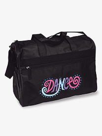 Dance Bright Gear Duffle Bag