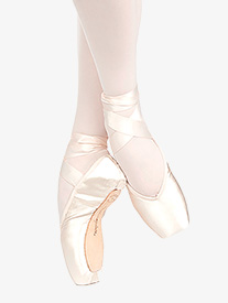 Adult Brava Pointe Shoes