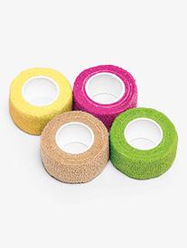 4-Pack Adhesive Toe Tape