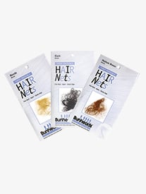 Hair Nets 3 Pack (9 Nets)