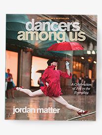 Jordan Matter Dancers Among Us Book