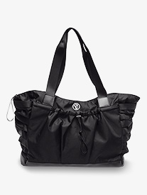 Adage Microfiber Principal Tote Bag