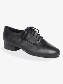 Mens Overture Oxford Character Shoes