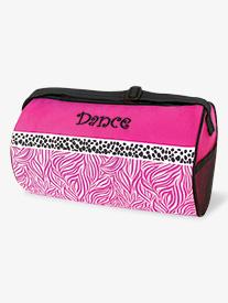 Swirl Dance Duffle Bag
