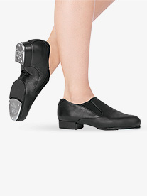 Adult Riff Slip-On Tap Shoes