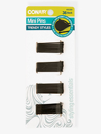 Mini Hair Bobby Pins
