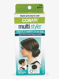 Multi Hair Styler Kit