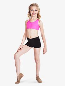 Child V-Waist Shorts