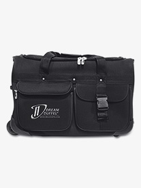Medium Black Bag