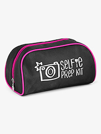 Selfie Kit Makeup Bag