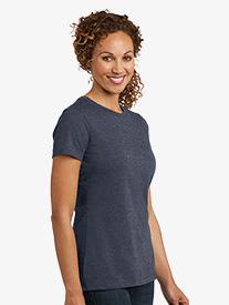 Ladies Crew Neck T-Shirt