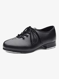 Child Unisex Jazz Tap Shoes