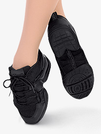 Adult Fierce Dance Sneaker