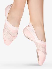 Adult Freeform Slip-On Jazz Shoes