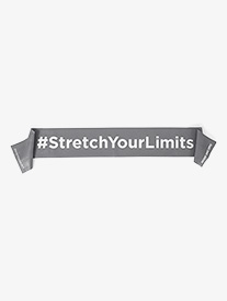 Stretch Band Strong - Stretch Your Limits