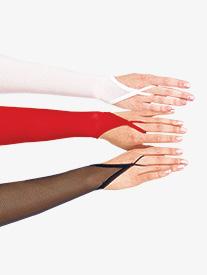 Adult Long Mesh Gloves