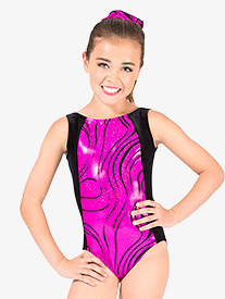 Child Adventurous Tank Leotard