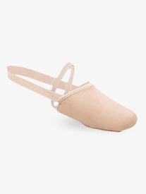 Adult Pirouette II Leather Lyrical Shoes