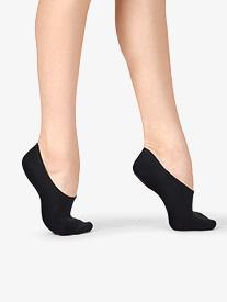 Adult Extend Seamless Barefoot Ballet Shoes