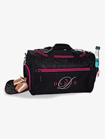 D Dance Duffel Bag