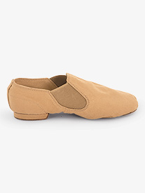 Adult Canvas Moderno Jazz Shoes