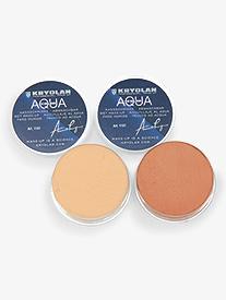 Aquacolor Body and Shoe Makeup