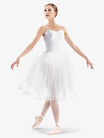 Adult 24 Juliet Skirt Soft Tulle