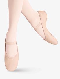 Adult Ballet Russe Full Sole Ballet Shoes