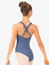Adult Camisole Dance Leotard