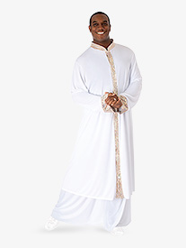 Mens Praise Wear Robe