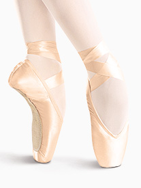 Adult Maya Pointe Shoes